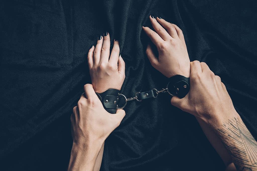 BDSM Portale bieten nur Vorteile