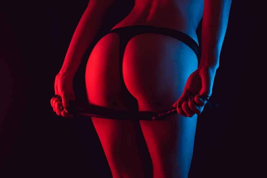 Kostenlose Dates mit Kaviar Dominas gibt es nur mit privaten Sexkontakten